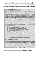 ARTICLE CHASSE sept 2021