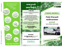 Flyer PIMMS Mobile